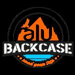 Alubackcase – Cellule hard top aluminium design et modulable pour pick-up, 4×4 et SSV Offroad, fabrication francaise Logo
