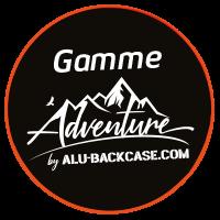 gamme adventure cellule aluminium alubackcase